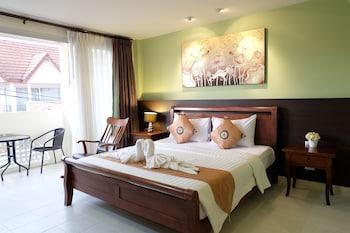 Hotel - Phuket Racha@Kata Bed&Breakfast