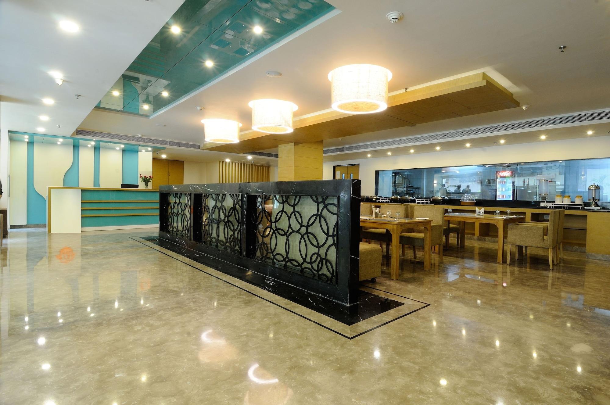 Hotel City Park, Amritsar
