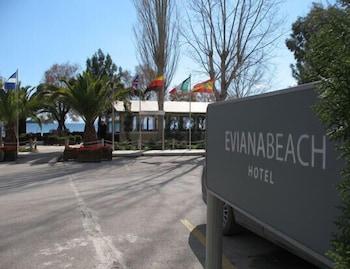 Hotel - Eviana Beach Hotel