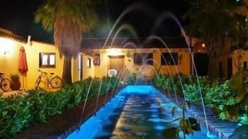 Hotel Hacienda Mendoza, Featured Image