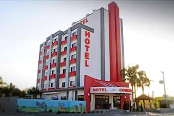 Conexão 飯店 Hotel Conexão