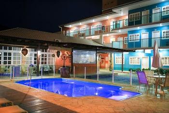 金塔捕鯨旅館 Pousada Quinta da Baleeira