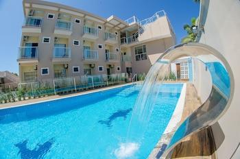 維拉雷若公園旅館 Villarejo Parque Hotel