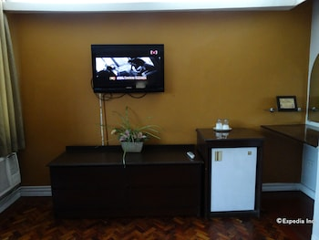 Corporate Inn Hotel Manila Room Amenity