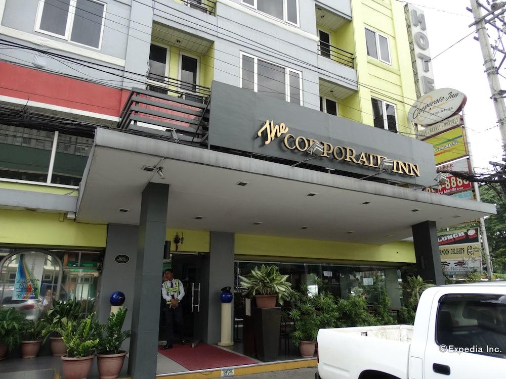 ザ コーポレート イン ホテル