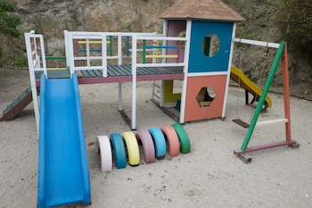 Palm Beach Resort Batangas Children's Play Area - Outdoor