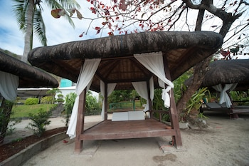 Palm Beach Resort Batangas Gazebo