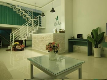 Hotel - Lily's Hostel