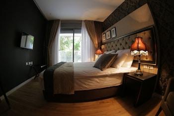 Hotel - Stay Kook