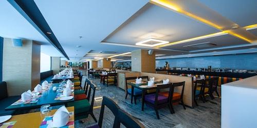 Effotel Hotel Indore, Indore