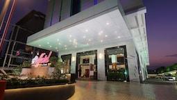 Effotel Hotel Indore
