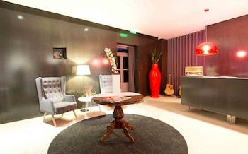 Hotel - ARC'otel