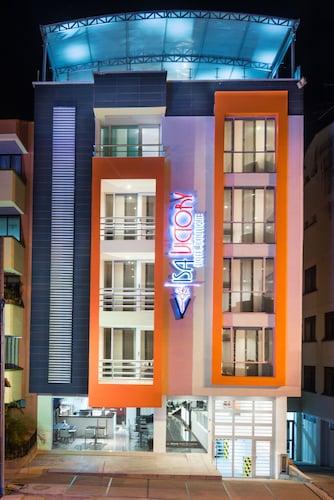 Isa Victory Hotel Boutique, Salento
