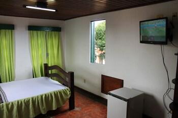 Hotel - Irawo Hotel - Hostel