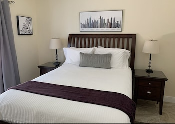 Double Room, Ensuite (Premier Lanai Full View)