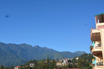 Sapa Panorama Hotel - View from Hotel  - #0