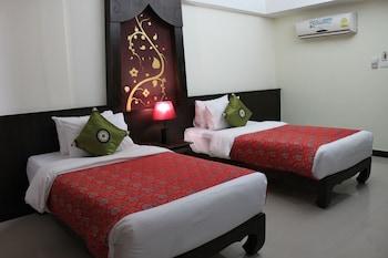 Hotel - At Phuket Inn Patong Beach