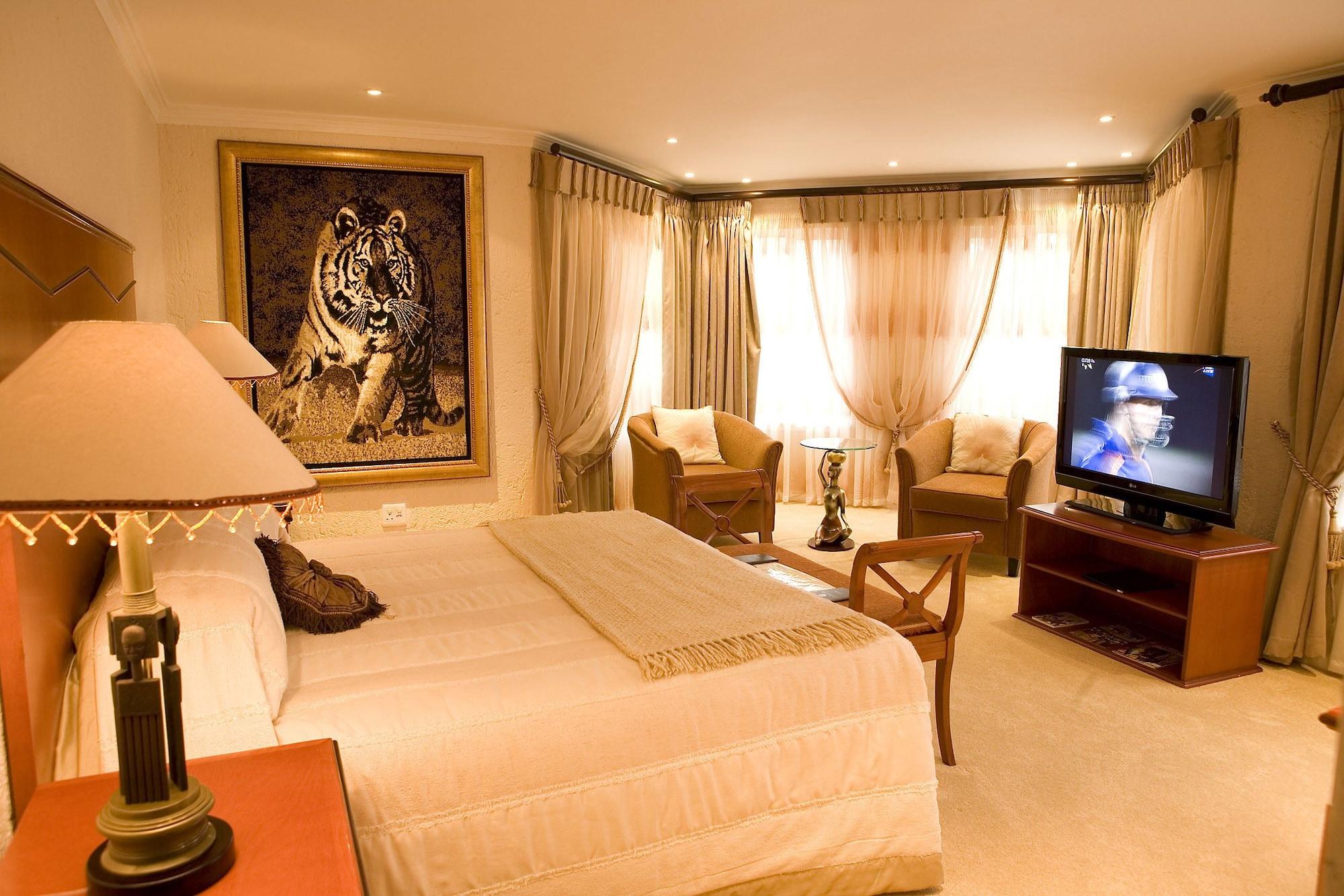 The Royal Villas Swaziland, Lobamba