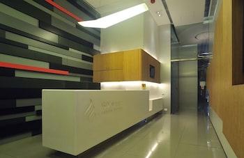 60 West Suites Hotel - Reception  - #0