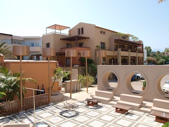 Mylos Hotel Apartments - Adults Only - Aerial View  - #0
