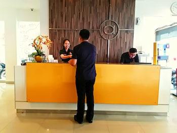 アマリス ホテル ナゴヤ ヒル - バタム