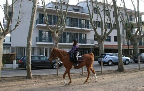 Hotel L'Ast, Girona