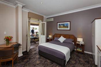 貝斯沃特品質飯店