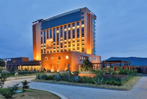 . Radisson Blu Hotel Guwahati