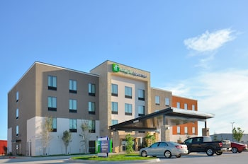Hotel - Holiday Inn Express & Suites Oklahoma City Mid - Arpt Area