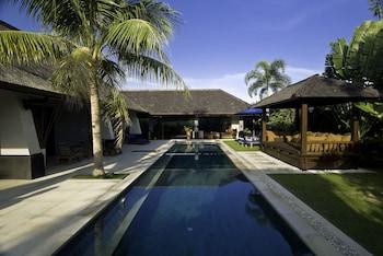 Hotel - Anyar Estate