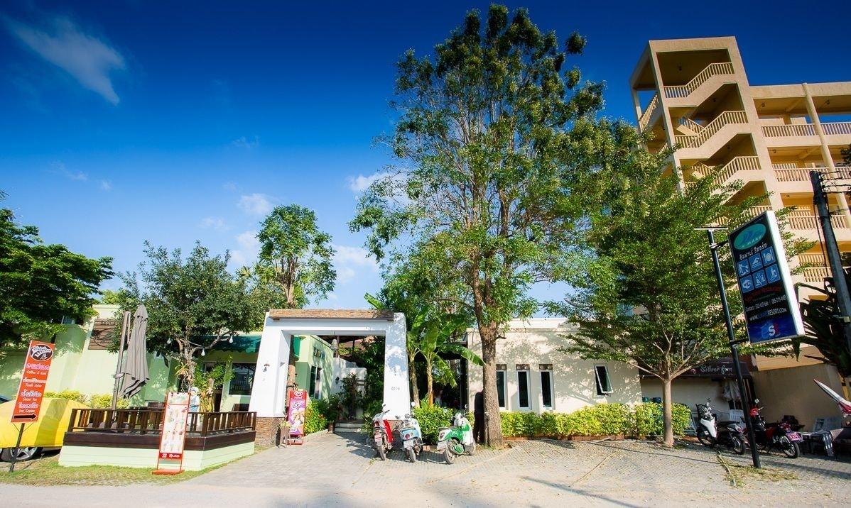 iL Mare Resort, Pran Buri