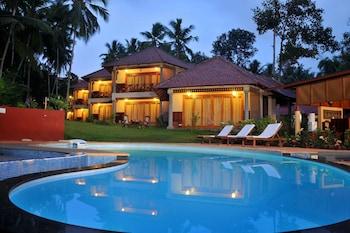 Hotel - Ananda Lakshmi Ayurveda Retreat