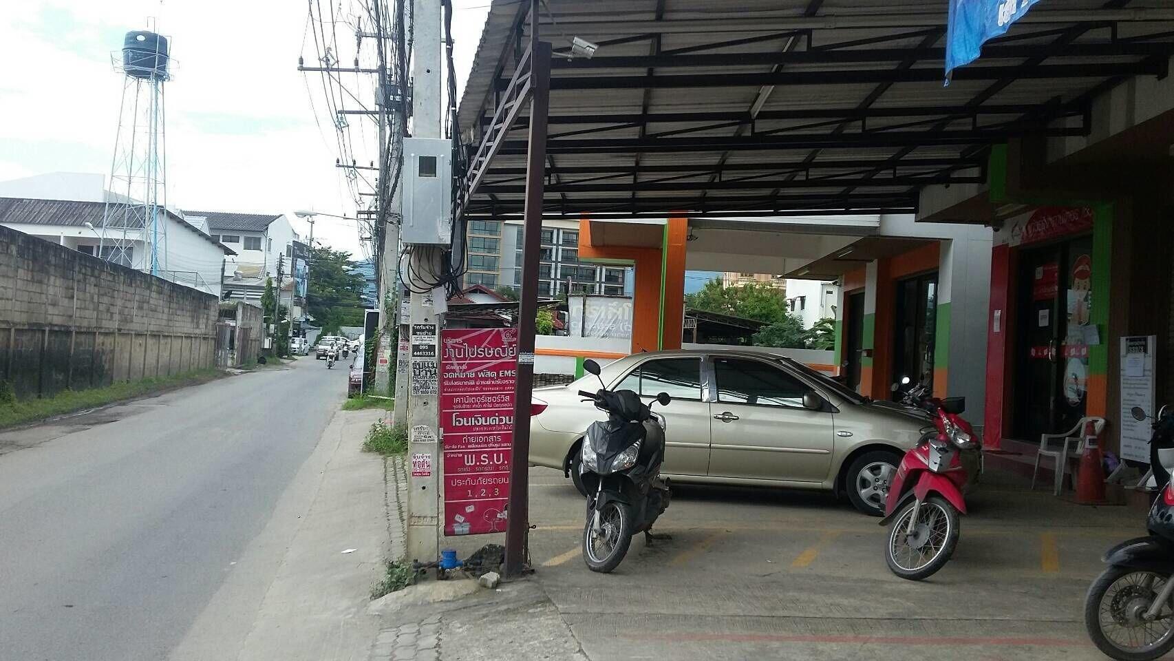 Noble U House Chiangmai, Muang Chiang Mai