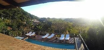 Pousada Morada da Praia do Rosa - View from Hotel  - #0
