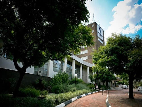 President Hotel & Conference Venue, Mangaung