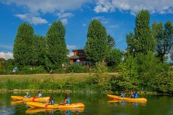Kanop?e Village - Campground