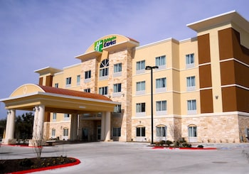 Hotel - Holiday Inn Express & Suites Temple - Medical Center Area