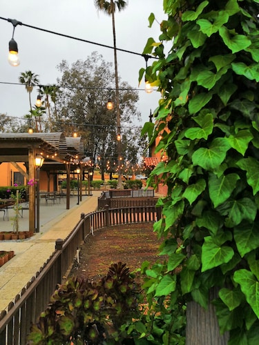 . Rancho Tecate