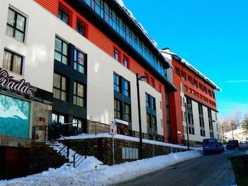 Hotel - Apartamentos Monte Gorbea ASN