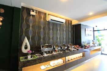 Inn Residence Serviced Suites - Breakfast Area  - #0