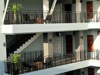 Ruk Cozy Khao Lak - Terrace/Patio  - #0
