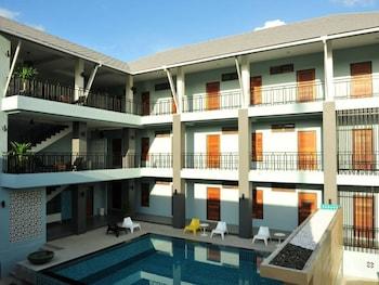 Hotel - Ruk Cozy Khao Lak