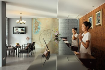 Samkong Place - Reception  - #0