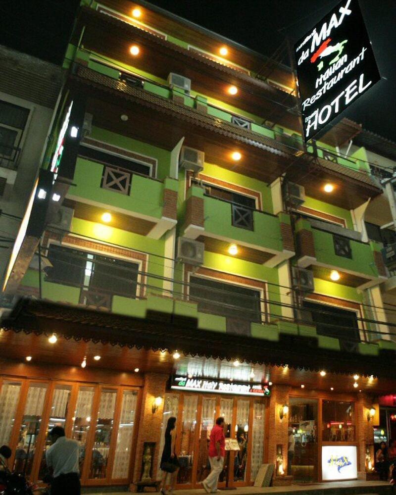 マックス ホテル