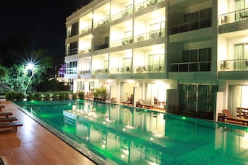 Hotel - The PANO Hotel & Residence