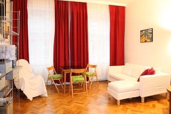Hotel - GoVienna Homelike City Apartment