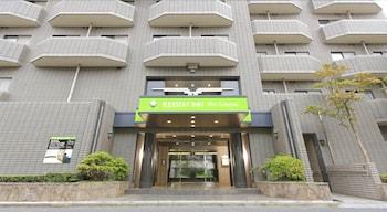 Hotel - Flexstay Inn Shin-Urayasu