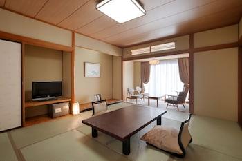 [秀峰館] 和室 喫煙可|20㎡|あさやホテル