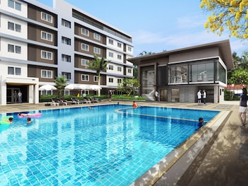 New Travel Lodge Hotel
