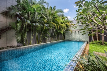 2 Bedroom Private Pool Villa